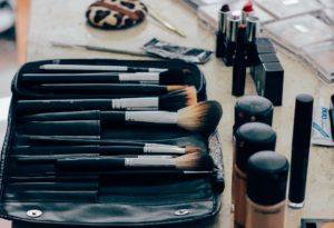 Christina's Salon Make up