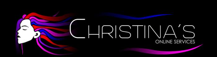 Christina's Salon Online Services