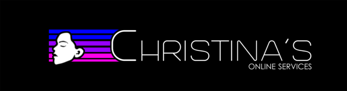 Christinas Salon Parlour Online Services