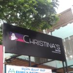 Christina's Salon Nandidurga 1