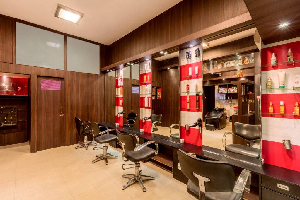 Christina Beauty Parlour Interior Photos 4