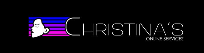 Christinas Salon Parlour Online Services